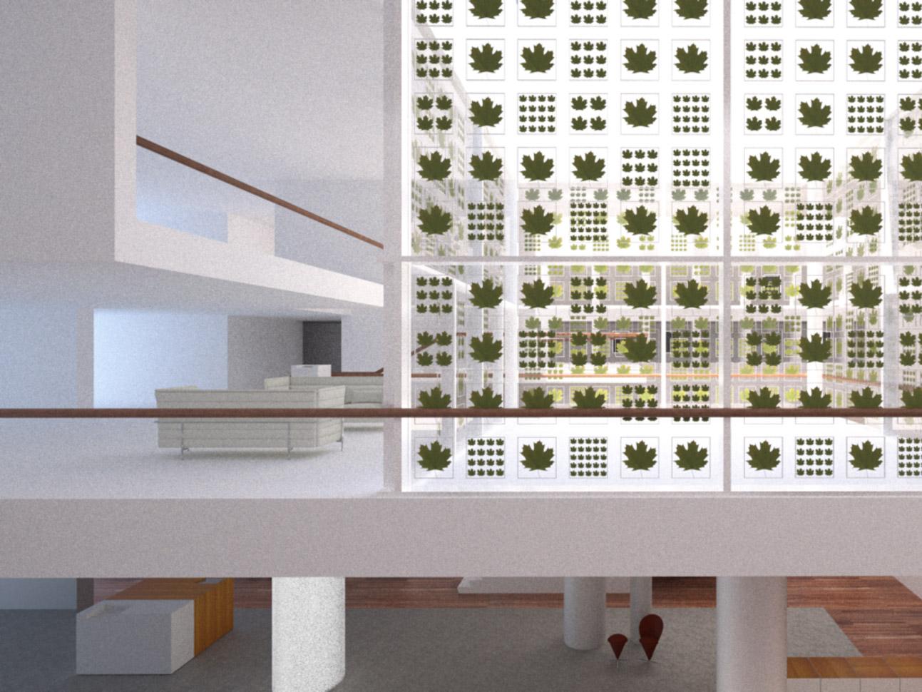 Herbarium Foyer OG