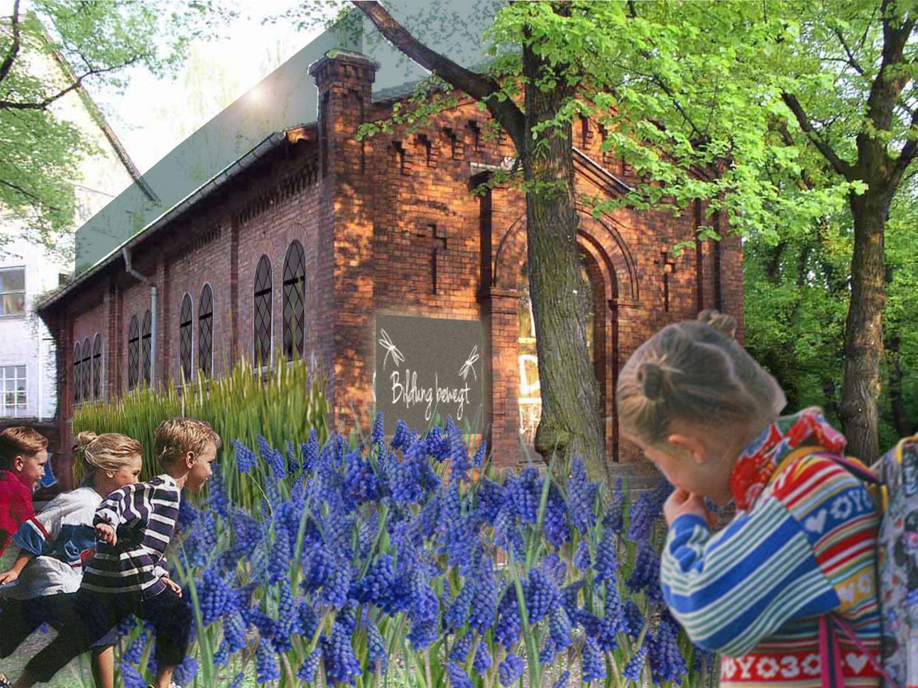 Kita Kapelle Titelbild