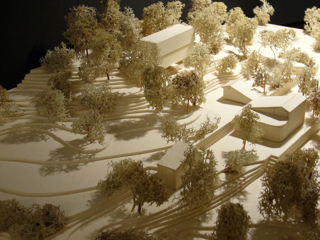Geländemodell