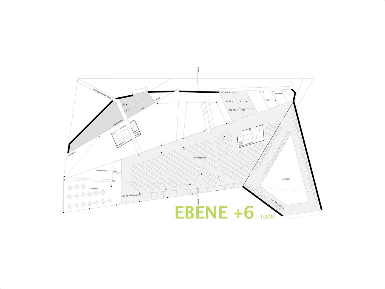 Ebene +6